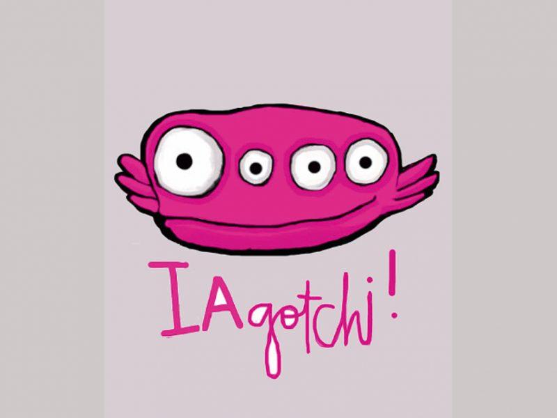 IAGOTCHI