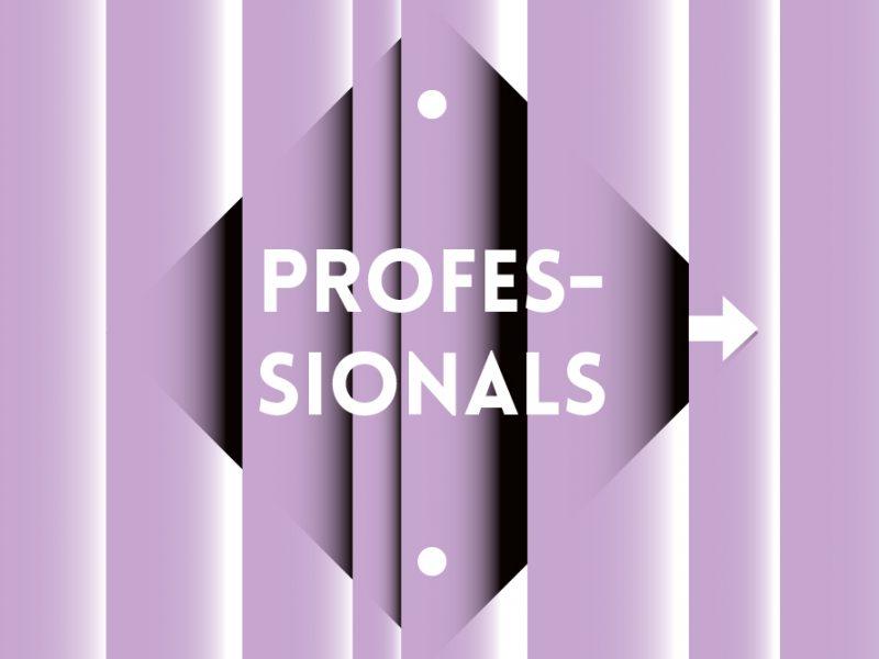 PROFESSIONALS