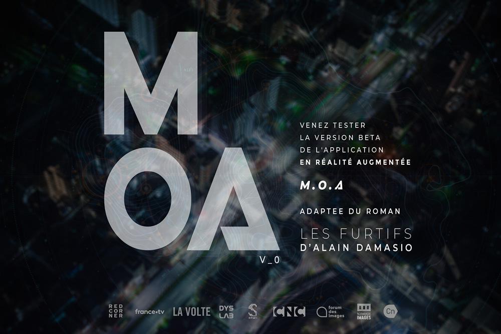 MOA – Betatest