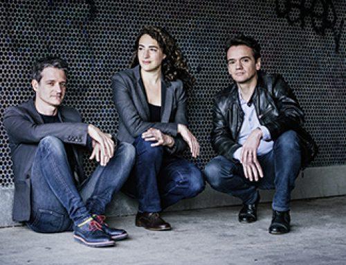 Trio Aïres